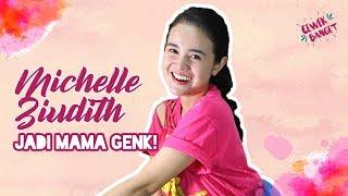 Download Video Michelle Ziudith Selalu Jadi Mama Genk di Setiap Lokasi Syuting. Kok Bisa? MP3 3GP MP4