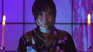 怪談師・山口綾子「ユミさんの話」/プリッツ夏の怖い話決定戦怪談動画05