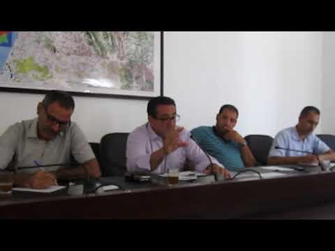 الشنتوف يتحدث عن شروط دعم الجمعيات بمجلس الإقليم