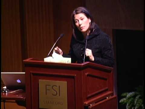 [Video-Going Green, Seeing Red: Environmental Activism and Corporate Social Responsibility]