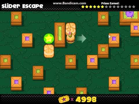 Papa's Pastaria - Slider Escape Levels