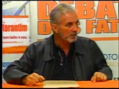 Debate dos Fatos TV Votorantim 1705-13