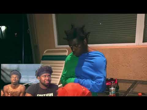 Kodak Black Black Cat Reaction (Music Video)