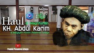 Video Haul al Maghfurlah KH. Abdul Karim & masyayikh Pondok Pesantren Lirboyo MP3, 3GP, MP4, WEBM, AVI, FLV Mei 2019