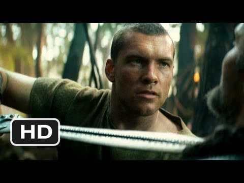 clash of the titans movie - Clash of the Titans Movie Clip - watch all clips http://j.mp/xyDnIn click to subscribe http://j.mp/sNDUs5 Draco (Mads Mikkelsen) attacks Perseus (Sam Worthin...