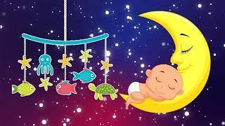Video 1 JAM ♫♫ Musik Untuk Perkembangan Otak Bayi ♫♫ Musik Pengantar Tidur ♫♫ Lagu Tidur Bayi MP3, 3GP, MP4, WEBM, AVI, FLV Maret 2019