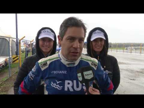 Rally Argentino - Rally Vuelta de la Manzana (Resumen Día 2)