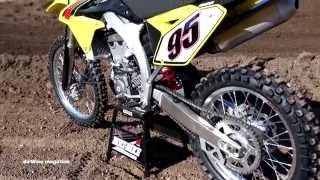 1. 2015 Suzuki RMZ450 -The 15s