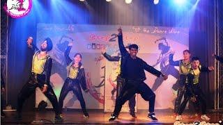 Jumme Ki Raat | Aila Re Aila | Dance Performance By Step2Sstep Dance Studio