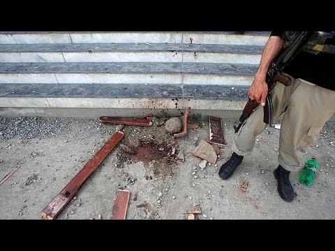 Πακιστάν: Άγριο λιντσάρισμα φοιτητή για βλασφημία