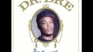 Dr. Dre-Bitches Ain't Shit (Ft. Daz Dillinger, Kurupt, Snoop Dogg, Jewell, & The Lady of Rage)
