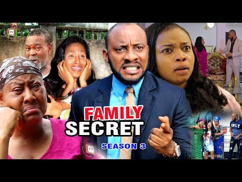 Family Secret Season 3 - Yul Edochie 2017 Newest Nigerian Nollywood Movie | Latest Nollywood Films