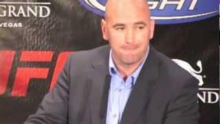 Video UFC 20 Years: Dana White and Tito Ortiz Feud Escalates Following UFC 84 MP3, 3GP, MP4, WEBM, AVI, FLV Juni 2019