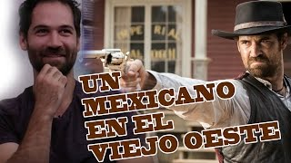 """""""Los Siete Magníficos"""" Entrevista al Director y elenco de la película"""