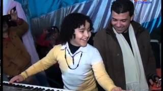 محمد رزق بعزف علي اروج شريف الغمراوي جامد من الاخر من شركة الفرسان