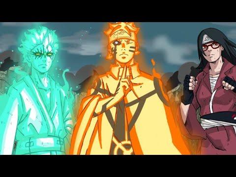 Naruto AMV - Fight Back (NEFFEX)