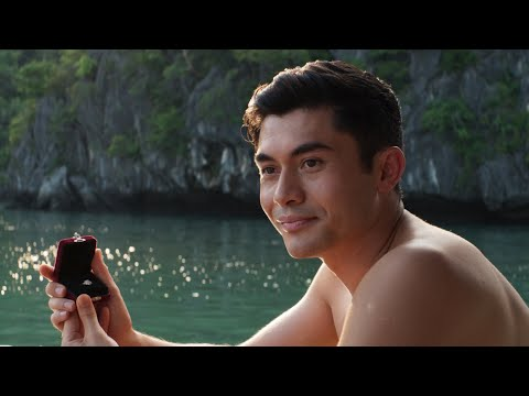 Crazy Rich Asians - Official Trailer 1 (ซับไทย)