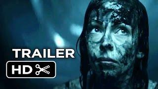 Extraterrestrial Official Teaser Trailer #1 (2014) - Freddie Stroma Sci-Fi Horror Movie HD