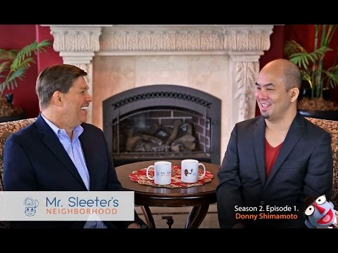 The Sleeter Group Launches Season 2 Of Mr. Sleeter's Neighborhood, Online Webio™ Series