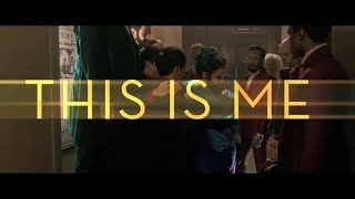Video The Greatest Showman - This is me (Vídeo con letra) MP3, 3GP, MP4, WEBM, AVI, FLV Juni 2018