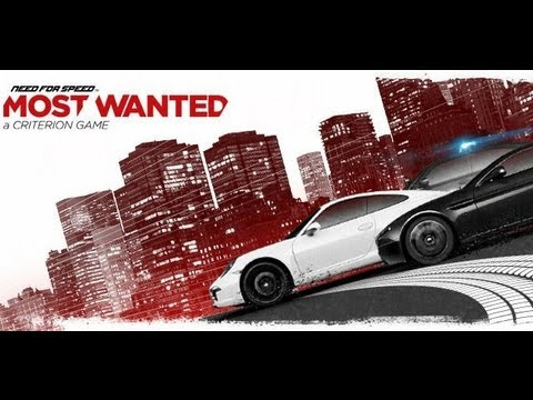 Need for Speed: Most Wanted - Singleplayer, Stunts, Action und Eindr�cke Video