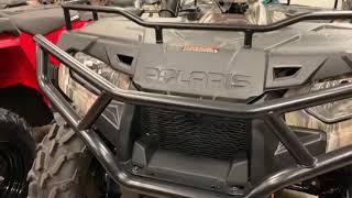 9. 2019 Polaris Sportsman 570 Pursuit Camo Oshkosh WI