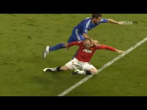 Manchester United 2 1 Chelsea   UCL Quarter Finals, 2nd Leg 2010 2011 ENG Commentary   YouTube