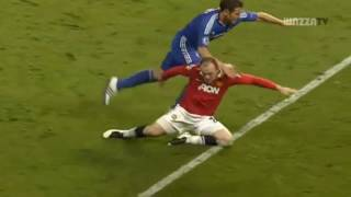 Nonton Manchester United 2 1 Chelsea   Ucl Quarter Finals  2nd Leg 2010 2011 Eng Commentary   Youtube Film Subtitle Indonesia Streaming Movie Download
