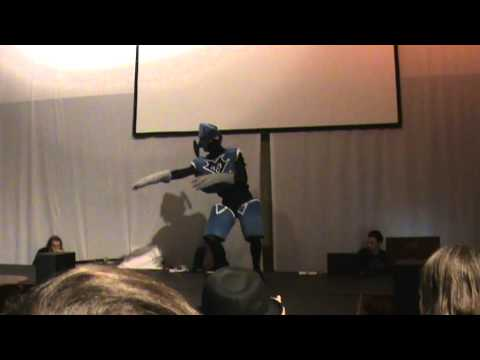 keithcopping - Gerry gets his dance on at this years Nom Con.