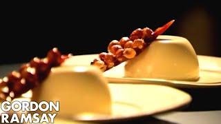 Espresso Panna Cotta | Gordon Ramsay by Gordon Ramsay