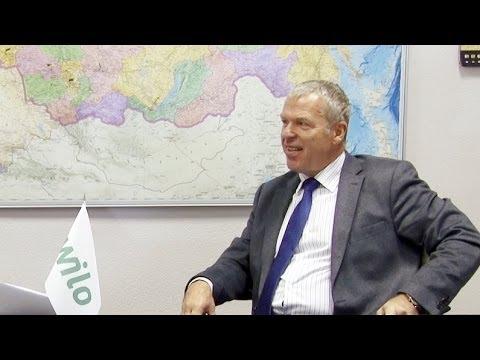 Интервью с генеральным директором ООО 'ВИЛО РУС' Йенсом Даллендоерфером