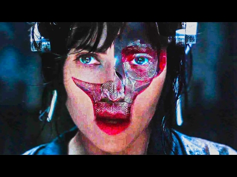 To teaser trailer για το Ghost in the Shell