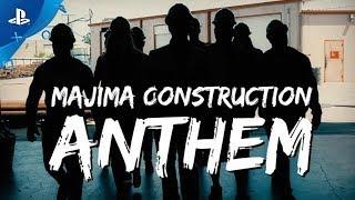 Yakuza Kiwami 2 - Majima Construction Anthem | PS4