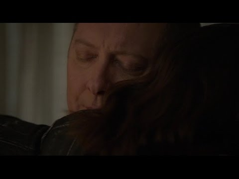 The Blacklist - Liz & Red - Not The Father (s4e22)