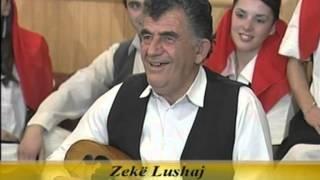 Muzikë Folklorike Gllogjan - 2
