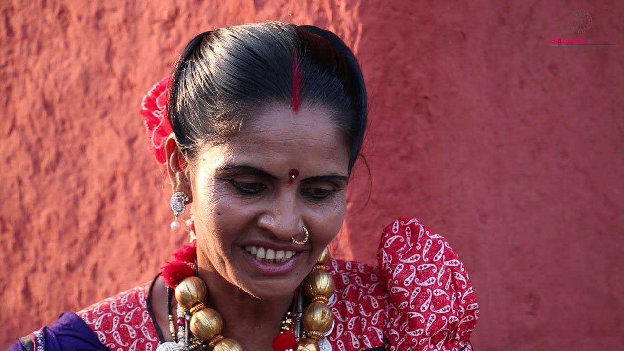 In Conversation with Rekha Devar/ रेखा देवार से साक्षात्कार