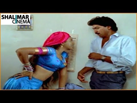Actress Roja Scenes Back to Back || Telugu Latest Movie Scenes || Shalimarcinema
