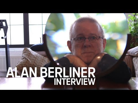 Interview mit Alan Berliner | Lucarne | ARTE