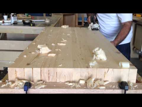 woodworking - Real woodworking is not only full with pleasure but also it's a great way to stay in shape.