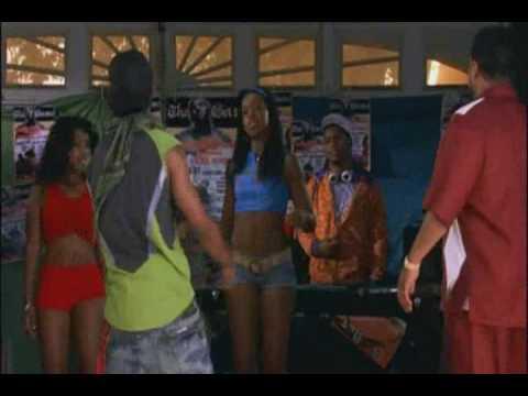 Janky Promoters - Ice Cube, Lil JJ & Porscha Coleman