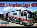 2013 American Coach American Eagle 45N at ...