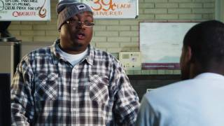 "NEW MUSIC VIDEO E-40 ""Concrete"""