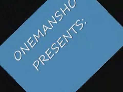 OneManSho - FROM ONEMANSHO'S THIRD ALBUM, AMERICAN JEWISH PLAYBOY, I NEED, IS A GREAT RAP SONG FOR THE GUY WHO IS LONELY ON MOST NIGHTS.