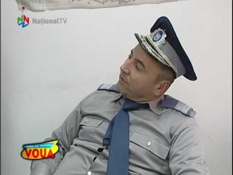 Cainele politist - partea 1