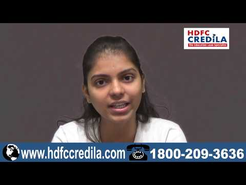 What are the best things about HDFC Credila?