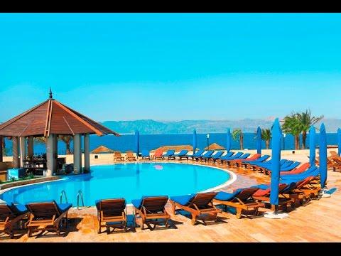 MARINA PLAZA HOTEL TALA BAY AQABA 4*