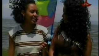 Ethiopian Idol - Saturday, May 15, 2010 - Part 3 Of 4