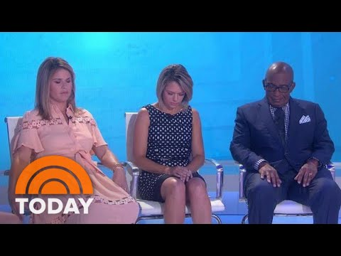 See What Happened When TODAY Anchors Were Hypnotized | TODAY
