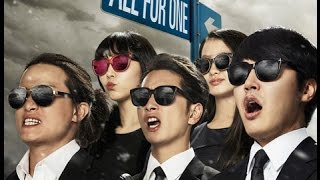 Nonton A Dynamite Family            5         Review Film Subtitle Indonesia Streaming Movie Download