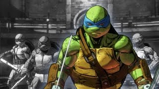 Gameplay di Leonardo